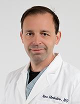 Alex Merkulov, M.D.