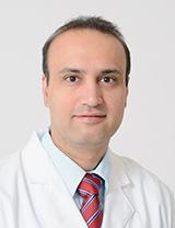 Charan K. Singh, M.D.