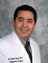 M. Hicham Drissi, Ph.D.