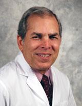 A. Jon Goldberg, Ph.D.