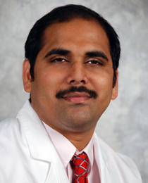 Syam P. Nukavarapu, Ph.D.