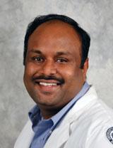 Sangamesh G. Kumbar, Ph.D.
