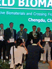 Biomaterials Congress