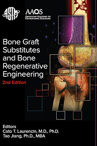 Bone Graft Substitutes and Bone Regenerative Engineering