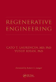Regenerative Engineering book cover