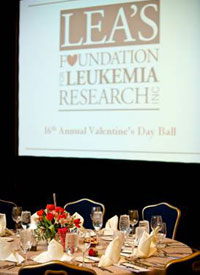 Lea's Foundation Event