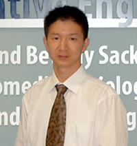 Tao Jiang, Ph.D., M.B.A.