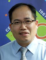 Dr. Kevin Wai Hong Lo