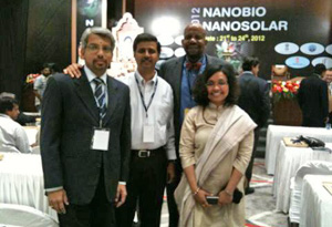 Second International Conference on Nanotechnology