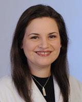 Kimberly Ruscher, M.D., M.P.H.