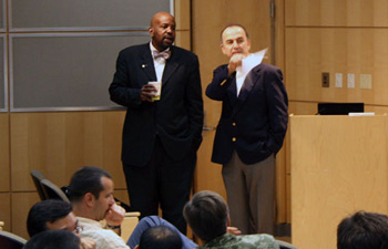 Biomedical Engineering Distinguished Seminar Series