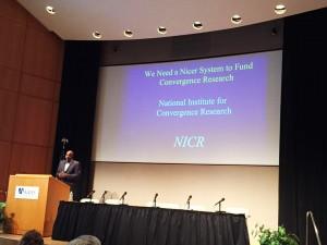 Convergence workshop in Washington, DC