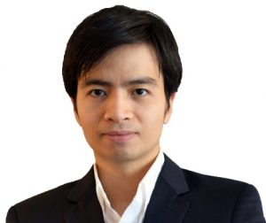 Dr. Thanh Nguyen Joins the IRE