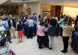 Mentorship Science Café at UConn Health