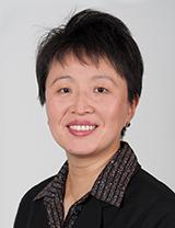 Mei Wei, Ph.D.