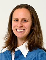 Michelle Bruneau, PT, DPT, OCS