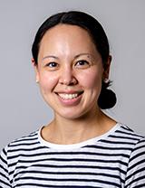 Katherine Van Deveire, PT, DPT, OCS
