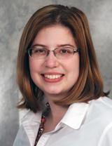 Megan Bartos OTR/L,C.L.T.