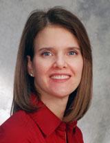 Christine Fernald