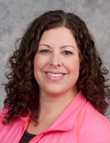Lucinda Soares Gonzales, MS, CCC-CLP