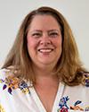 Melissa J. Caimano, Ph.D.