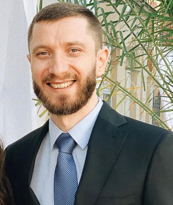 André Alex Grassmann, Ph.D.