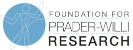 Foundation for Prader-Willi Research Logo