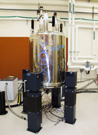 NMR Spectrometer 400
