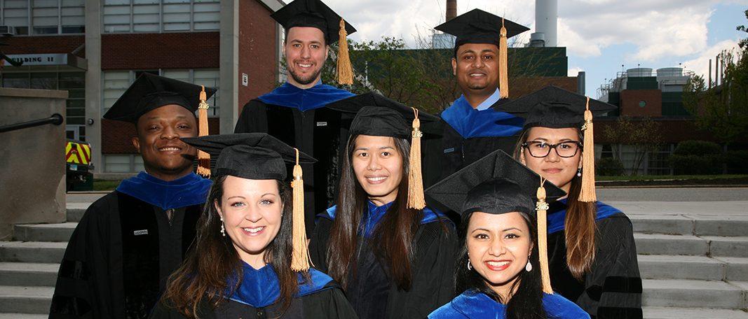 Public Health graduates