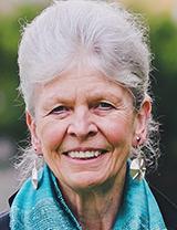 Dr. Joan Argetsinger Steitz