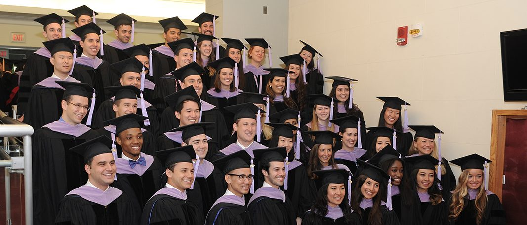 2017 School of Medicine Commencement