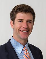 Evan Woodford