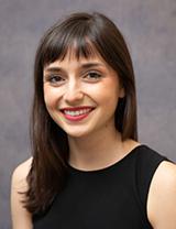 Kathryn Topalis