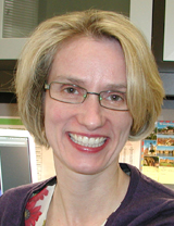 Ulrike Klueh, Ph.D.