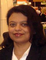 Nilanjana Maulik, Ph.D., FAHA