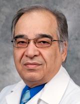 Mansoor Sarfarazi, Ph.D.