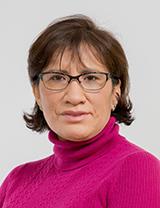 Angelica Molina