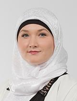 Ralisa Mustafic