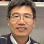 Guo-Hua Fong, Ph.D.