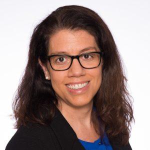 Leslie Caromile, Ph.D.
