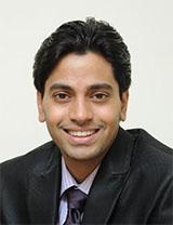 Charan Devarakonda, Postdoctoral Fellow