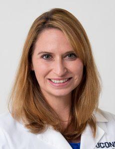 Jillian Fortier, M.D.