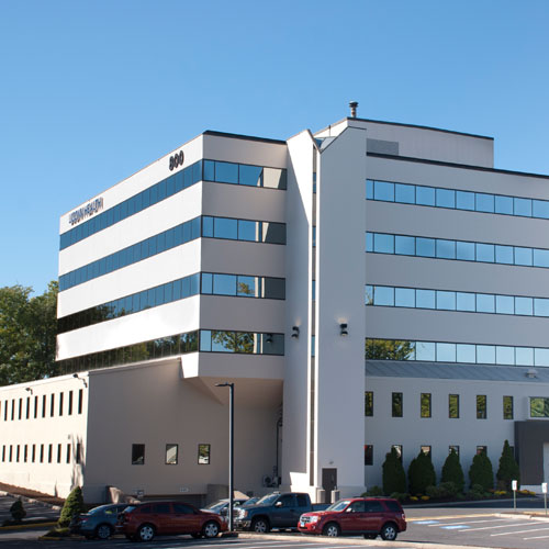 East Hartford office