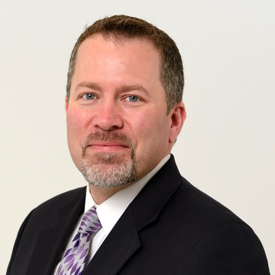 Jeffrey P. Geoghegan