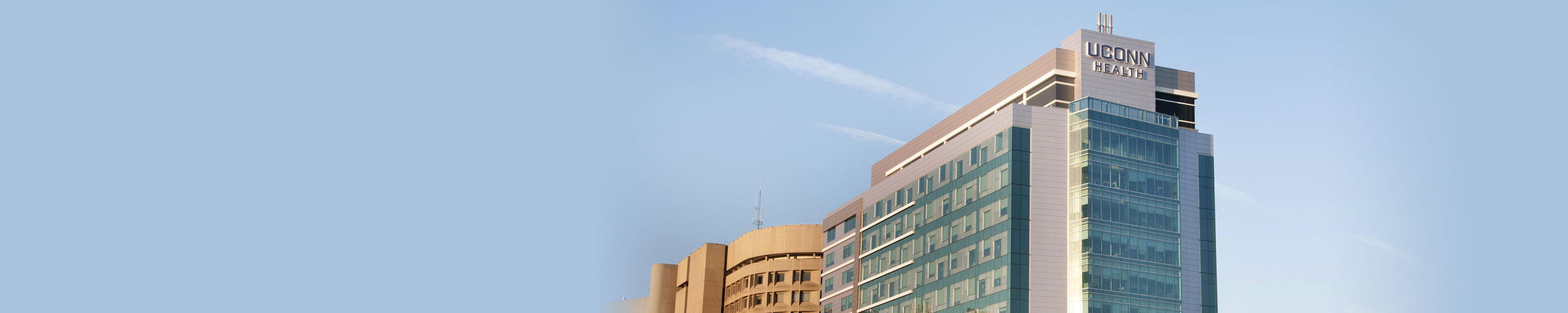 UConn Health University Tower