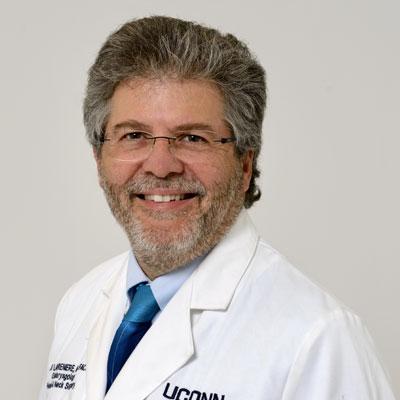 Denis Lafreniere, M.D.