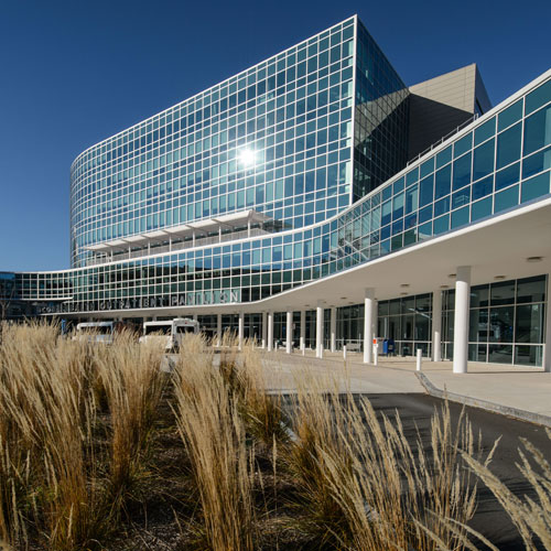 UConn Health Outpatient Pavillion
