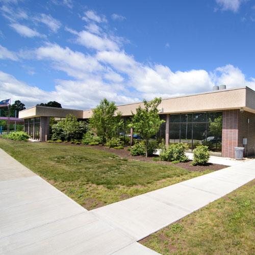 UConn Health Farmington off-campus buildings