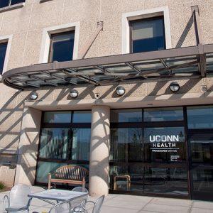 UConn Health Procedures Center
