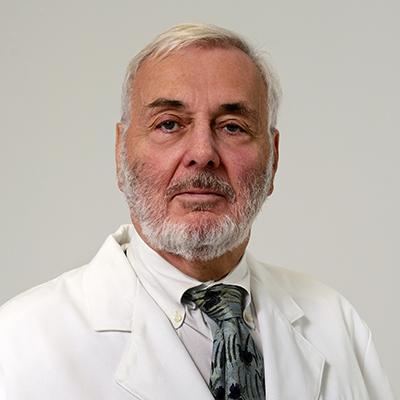 Richard H. Simon, M.D.